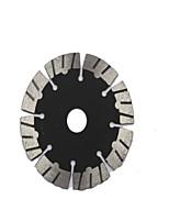 Diamond Saw Blade, Helical Corrugations 114 * 20mm * 12mm