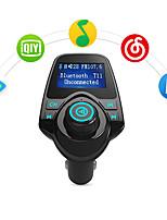 Bluetooth FM Sender TF-Karte, u-Scheibe, KFZ-Ladegerät