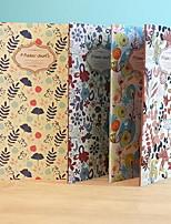 Notebooks criativas Fofinho,B6