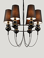 3 Lámparas Araña ,  Moderno / Contemporáneo Otros Característica for Los diseñadores Metal Sala de estar / Dormitorio / Comedor