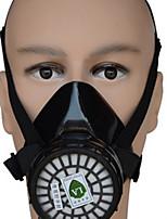 anti-polvo anti-veneno máscara protectora de gas