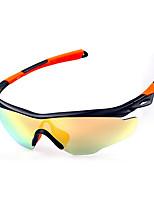 Polarizing Glasses Riding Protective Goggles Outdoor Sand Bike Glasses XQ-377
