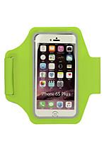 Armband Slipvast Hardlopen iPhone 5/5S / Iphone 6/IPhone 6S Overige Kunststof