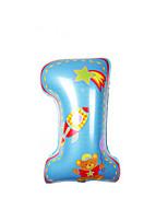 Matériel écologique Décorations de Mariage-1piece / Set Ballon Anniversaire rustique Theme Rose / Bleu Printemps / Eté / Automne / Hiver