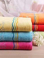 1 PC Full Cotton Bath Sheet 35