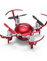 JJRC H30 Drone 6 axes 4 canaux 2.4G Quadrirotor RCEclairage LED / Retour automatique / Mode sans tête / Vol rotatif de 360 degrés /