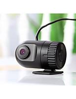 viaggiare rilevamento registratore di dati / visione notturna / ciclo di video / movimento / grandangolo