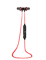 AWEI A980BL Ecouteurs Boutons (Semi Intra-Auriculaires)ForLecteur multimédia/Tablette / Téléphone portable / OrdinateursWithAvec