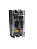 прозрачный пластиковый корпус автоматический выключатель (релиз текущий рейтинг: 100 (а), номинальное напряжение: 380В)