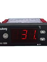 постоянная регулятор температуры (штекер в переменном-220в; Диапазон рабочих температур: -40-85 ℃)