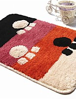 Casual Style 1PC Polypropylene  Bath Rug 15