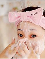 Asciugamano per capelli- ConSolidi- DI100% cotone-19x9