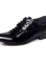 Men's Oxfords Comfort Leather Spring Summer Fall Winter Casual Walking Comfort