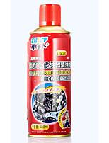 bil tjener klar geléagtige oliebaseret middel stærk dekontaminering ren, lugtfri, miljø og sundhed