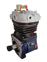 Yuchai Engine 4110 Series Air Compressor
