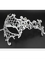Signature Phantom of the Opera Venetian Laser Cut Masquerade Mask3010A2