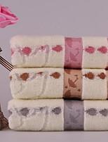 Asciugamano medio- ConJacquard- DI100% cotone-34*73cm