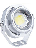 HRY® IP67 LED10W DRL Eagle Eye Light Car Fog Lamp Daytime Running Reverse Backup(AC/DC12-24V)