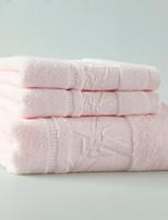 Set asciugamani da bagno- ConJacquard- DI100% cotone-33*74cm ; 70*140cm
