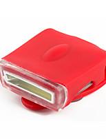 Bike Light,Bike Lights-1 Mode 100 Lumens Easy to Carry Otherx0 USB Cycling/Bike Black Bike