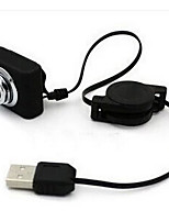 Mini USB 2.0 30fps 800w pixel webcam HD desktop del computer macchina fotografica