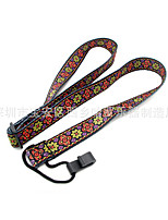 Professional Straps Guitar Nylon Musical Instrument Accessories