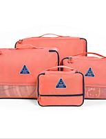 Four Sets Of Underwear Bra Bag Packing Luggage Bag Waterproof Finishing Travel Bag
