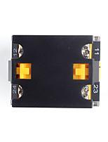 LA38-11 Round Flat Button Switch