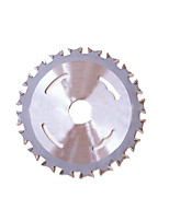 Double Standard 4-Inch 40 Tooth Saw, Two Saws, Model BH