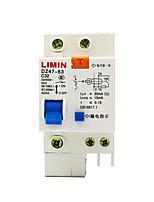 автоматический выключатель утечка тока утечки выключатель п DZ47LE / 1p32a бытовые