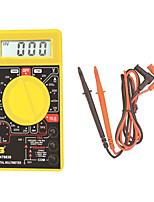 Persian Handheld Digital Multimeter