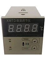 постоянная регулятор температуры (штекер в переменном-220в; Диапазон рабочих температур: 0-400 ℃)