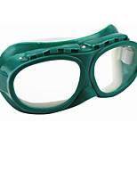 защищенный от пыли и ветра доказательство прозрачные защитные очки (две пары распродаже)
