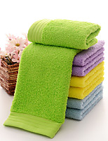1PC Full Cotton Thickening Hand Towel 13