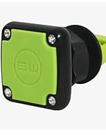 fournitures automobiles 360 degrés aimant rotatif multifonctions magnétique support de téléphone mobile support de plaque de support