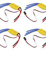 Geral xxd Controlador de velocidade (ESC) / peças AcessóriosRobôs / Barcos RC / RC Quadrotor / drones / Helicópteros RC / RC Carros /