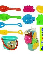 Вода игрушки Игра Игрушка / / / Пластик Серебристый / Коричневый Для детей