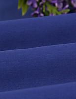 Blue Holiday Fabric