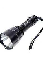 Bike Light,Bike Lights-1 Mode 50 Lumens Easy to Carry Otherx1 USB Cycling/Bike Black Bike