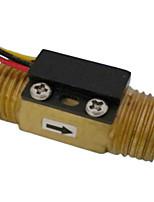 g1 / 2 гуань датчик Холла поток сеном-hz21wi 20,6 (мм) 60-180 (м3 / ч)