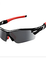 Outdoor Sports Protective Riding Glasses Goggle Polarized Sunglasses Changeable Driving Glasses XQ-114