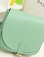 Women PU Casual / Outdoor Shoulder Bag