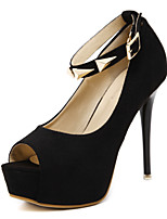 Women's Shoes  Spring / Summer / Fall / Winter Heels / Fashion Boots /  Basic Pump / Novelty Loafers & Slip-Ons