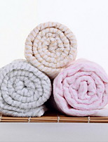 Cartoon Upset Absorbent Cotton Soft Infants Bath Towel
