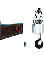 OCS-HT-B Storage of Industrial Weighing Electronic Crane Scale