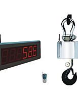 OCS-ht-b Lagerung von industriellen Wäge- elektronischen Kranwaage