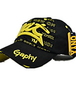 Outdoor Lovers  Cap Embroidered Hats Curved Eaves