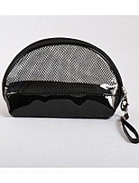 Women PVC Professioanl Use Cosmetic Bag