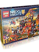 Jouets Pour les garçons / Blocks Puzzle Toy / Métal / Plastique Tous Arc-en-ciel
