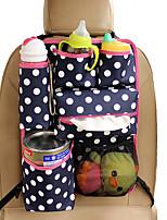 Store Content Bag Hanging Bag Multifunctional Seat Car Seat Storage Place